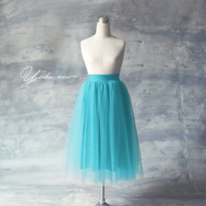 Tutu Skirt – A Collection – Code 02