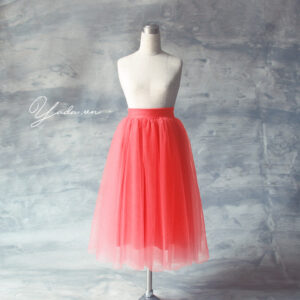 Tutu Skirt – A Collection – Code 04