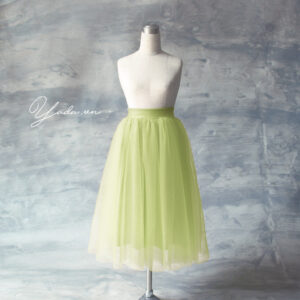 Tutu Skirt – A Collection – Code 05