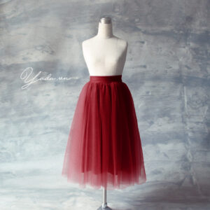 Tutu Skirt – A Collection – Code 06