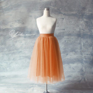Tutu Skirt – A Collection – Code 07
