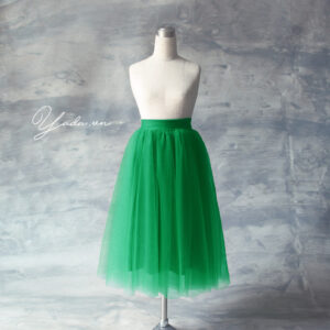 Tutu Skirt – A Collection – Code 08
