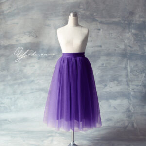 Tutu Skirt – A Collection – Code 10