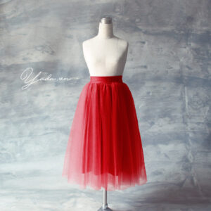 Tutu Skirt – A Collection – Code 11