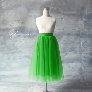 Tutu Skirt – A Collection – Code 14