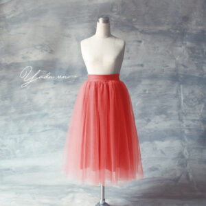 Tutu Skirt – A Collection – Code 17