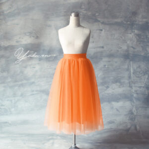 Tutu Skirt – A Collection – Code 19