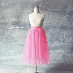 Tutu Skirt – A Collection – Code 22