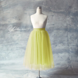 Tutu Skirt – A Collection – Code 23