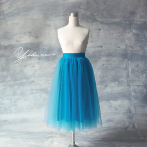 Tutu Skirt – A Collection – Code 27