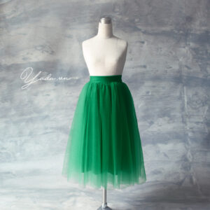 Tutu Skirt – A Collection – Code 34