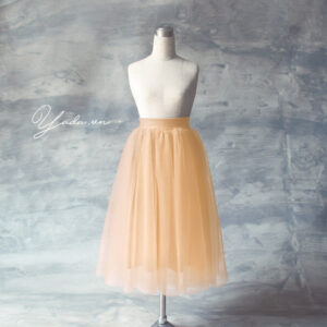 Tutu Skirt – A Collection – Code 35