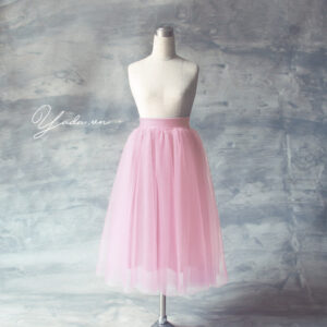 Tutu Skirt – A Collection – Code 38