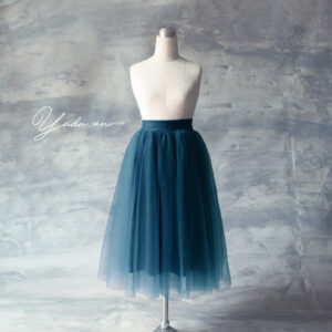 Tutu Skirt – A Collection – Code 39