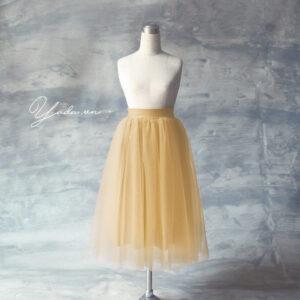 Tutu Skirt – A Collection – Code 41
