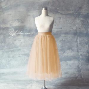 Tutu Skirt – A Collection – Code 42