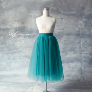 Tutu Skirt – A Collection – Code 45