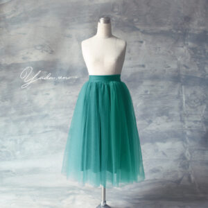 Tutu Skirt – A Collection – Code 46