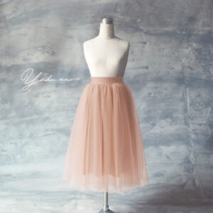 Tutu Skirt – A Collection – Code 50