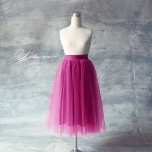Tutu Skirt – A Collection – Code 51