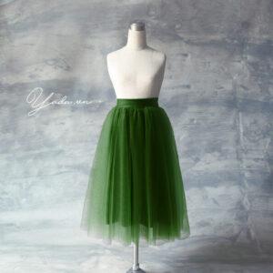 Tutu Skirt – A Collection – Code 55
