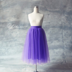 Tutu Skirt – A Collection – Code 56