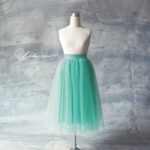 Tutu Skirt – A Collection – Code 58