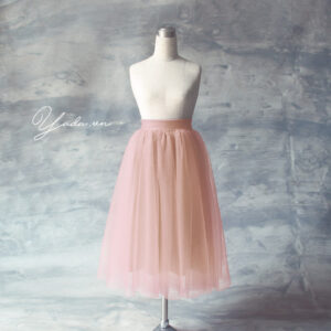 Tutu Skirt – A Collection – Code 63