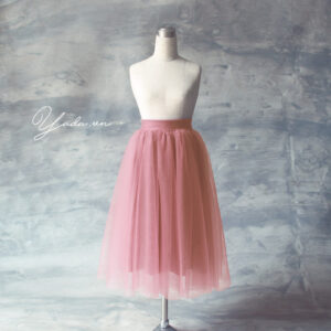 Tutu Skirt – A Collection – Code 66
