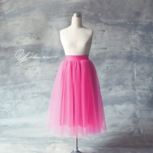 Tutu Skirt – A Collection – Code 68