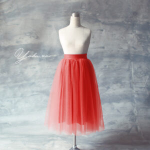 Tutu Skirt – A Collection – Code 70