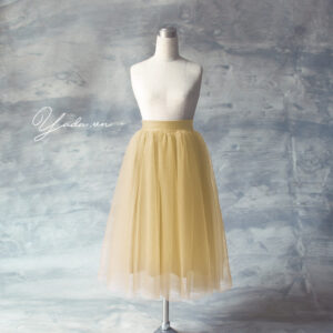 Tutu Skirt – A Collection – Code 72