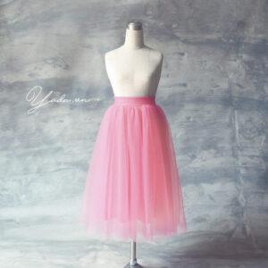 Tutu Skirt – A Collection – Code 73