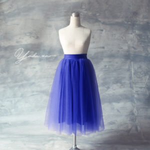 Tutu Skirt – A Collection – Code 78