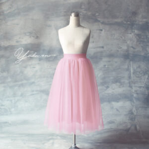 Tutu Skirt – A Collection – Code 80