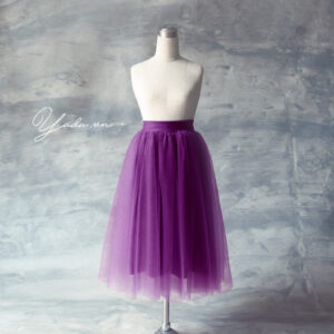 Tutu Skirt – A Collection – Code 81