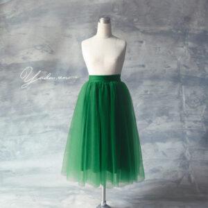 Tutu Skirt – A Collection – Code 85