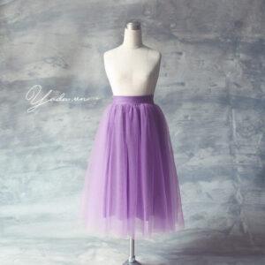 Tutu Skirt – A Collection – Code 86