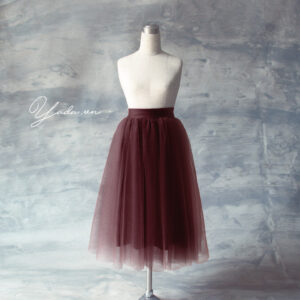 Tutu Skirt – A Collection – Code 88