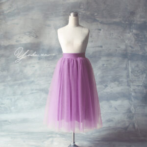 Tutu Skirt – A Collection – Code 89