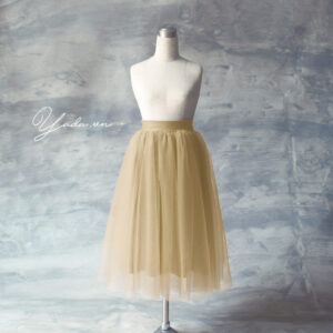 Tutu Skirt – A Collection – Code 90