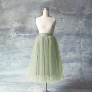 Tutu Skirt – A Collection – Code 91