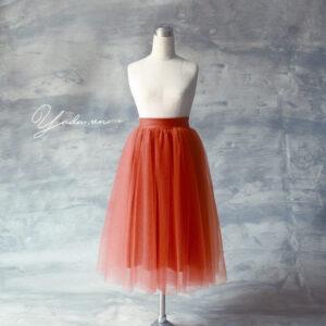 Tutu Skirt – A Collection – Code 93