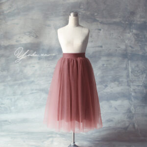 Tutu Skirt – A Collection – Code 96