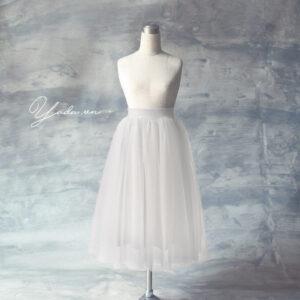 Tutu Skirt – A Collection – Code 99