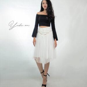 Carmen Skirt- Custom made tutu skirt