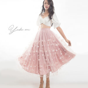 Hailey Skirt- Custom made tutu skirt