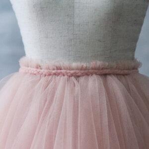 Elise skirt – Custom made tutu skirt