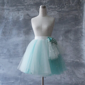 Lillian Skirt- Custom made tutu skirt