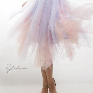 Stella Skirt- Custom made tutu skirt